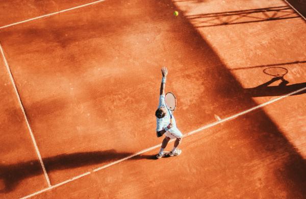 Tennisarmbåge