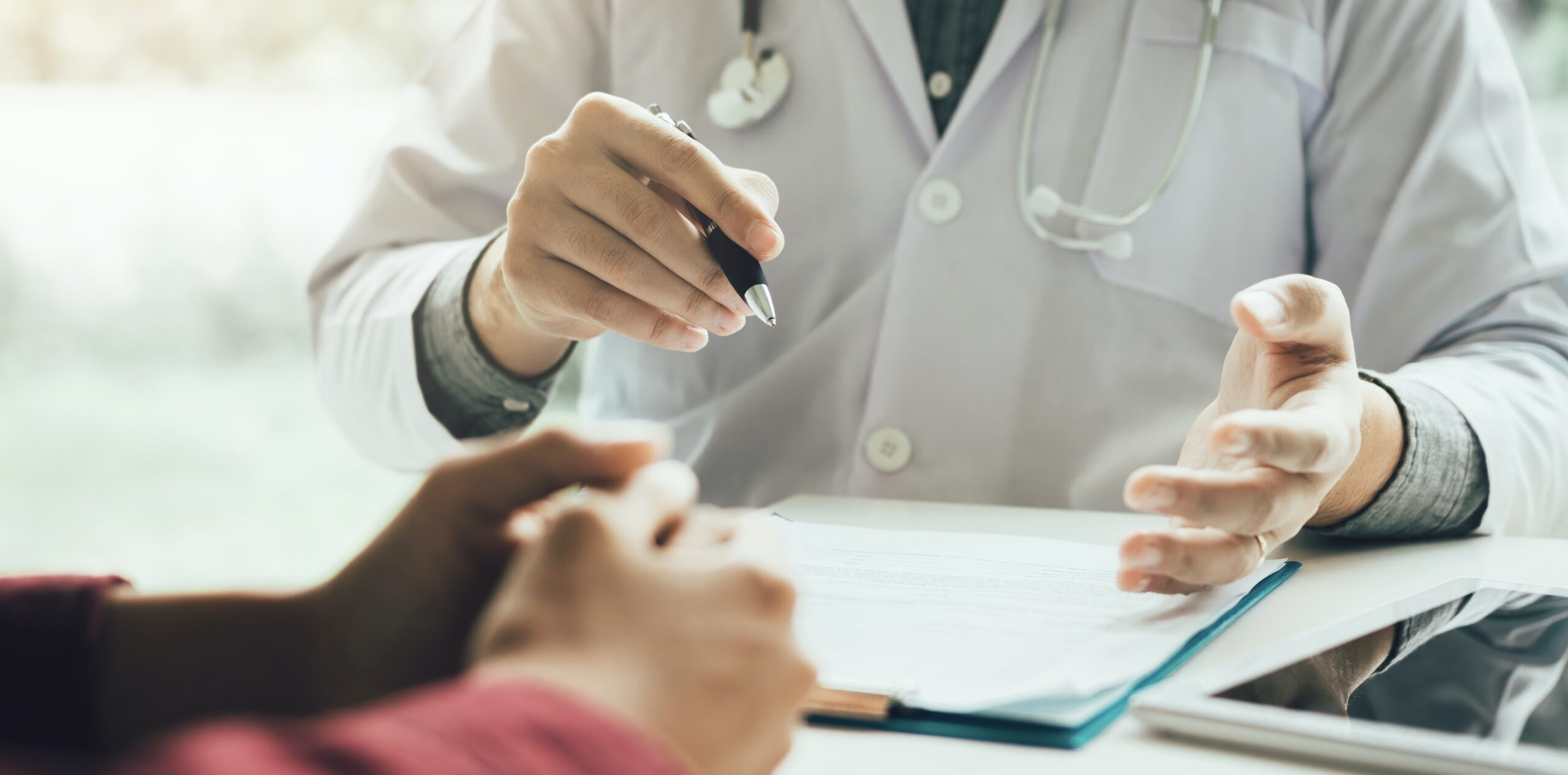 Företagshälsovård
