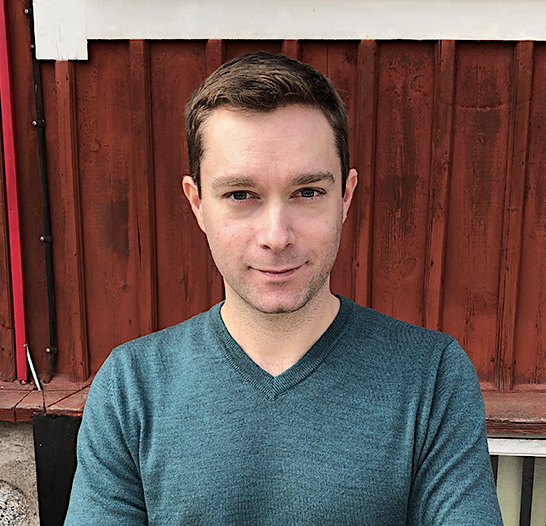Simon Hellström Mobila Doktorn